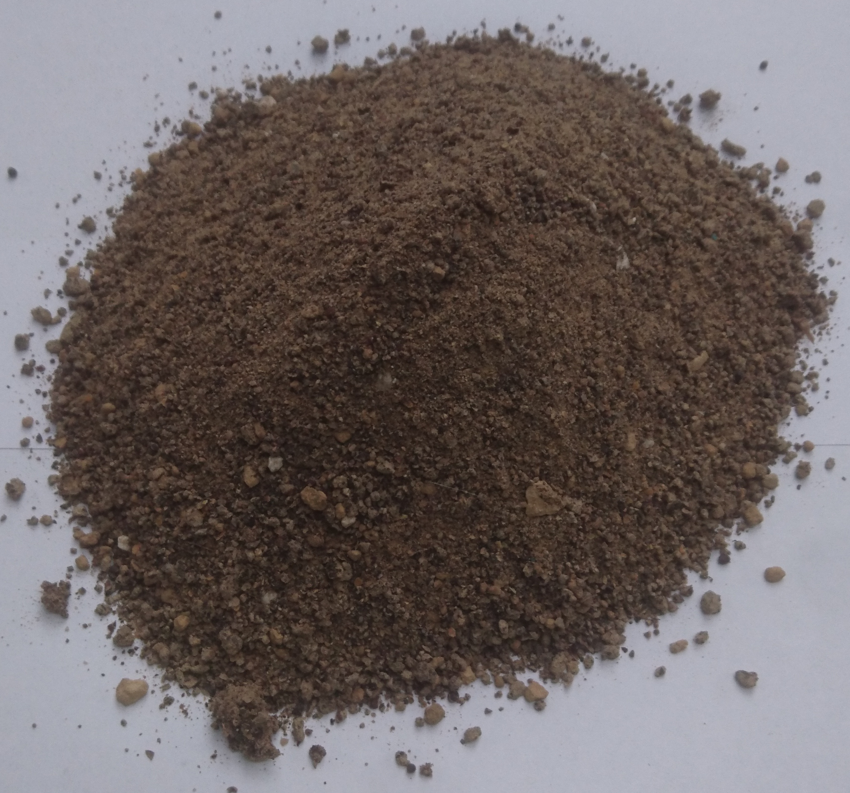 Complete Organic Fertilizer Mix